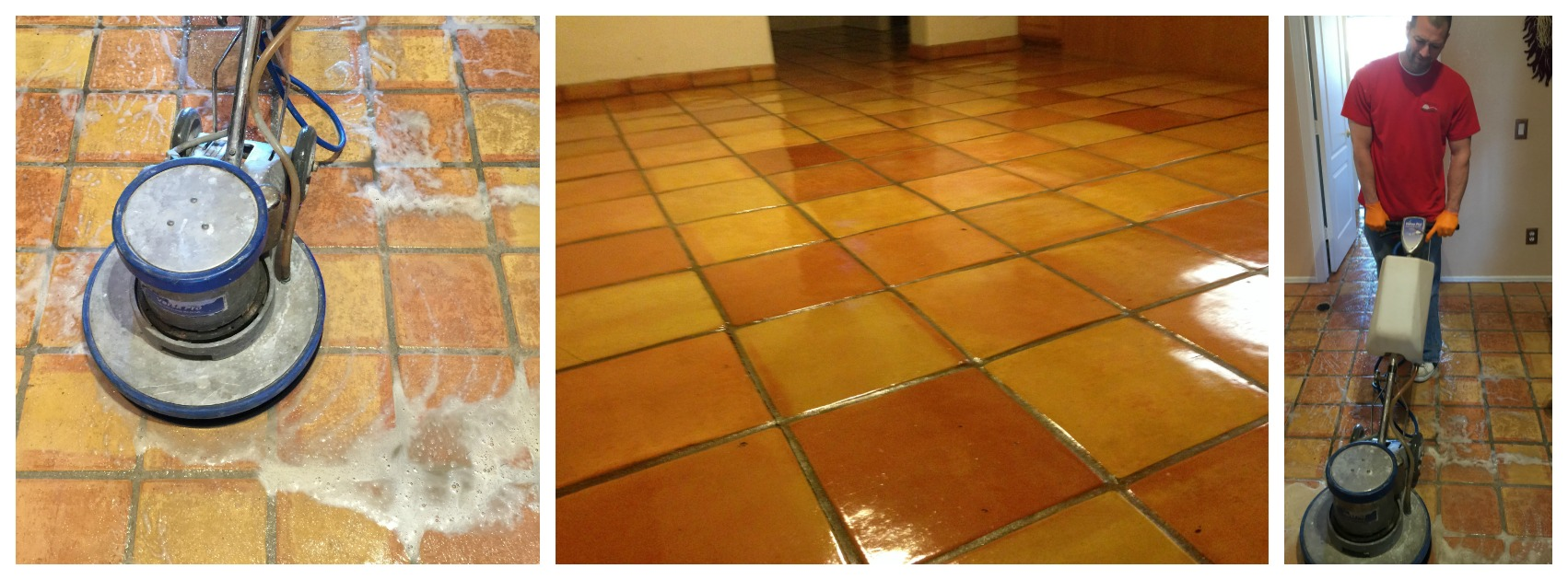 Saltillo Tile Cleaning Pv Interiors Tile Cleaning