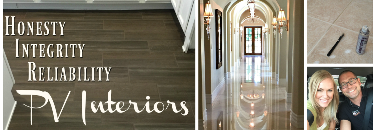 Home PV Interiors Tile Cleaning
