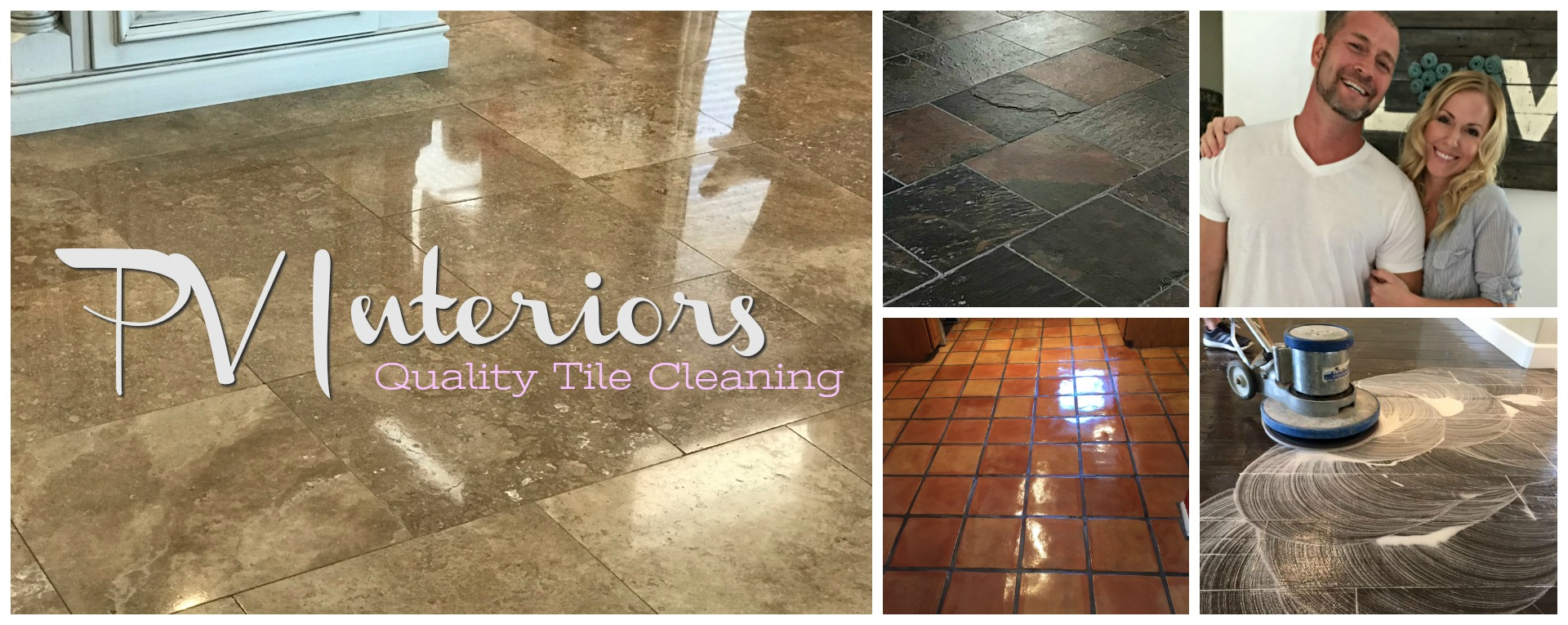 Gilbert Tile and Stone Cleaning and Polishing