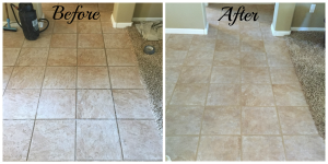 tile cleaning scottsdale