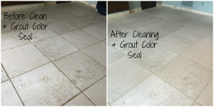 travertine polishing scottsdale