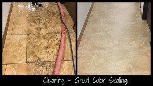Tile Cleaning Chandler