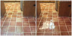 Saltillo Tile Cleaning