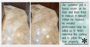 Scottsdale Travertine Polishing McBroom 5