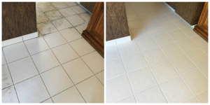 Tile Cleaning & Color Seal Marilyn Burkett 5