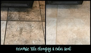 Tile Cleaning Buxton