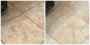 Tile Cleaning Buxton 7