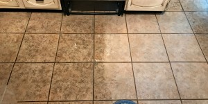 Tile Cleaning Rochelle Garrett