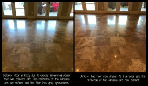 Travertine Polishing Halavais 1